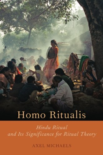Homo Ritualis: Hindu Ritual and Its Significance for Ritual Theory (Oxford Ritual Studies)