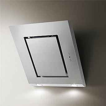 Elica - Elektra - Campana extractora de cocina de pared, 55 cm: Amazon.es: Grandes electrodomésticos