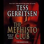 The Mephisto Club: A Rizzoli & Isles Novel | Tess Gerritsen
