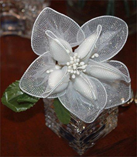 Amazon Jordan Almonds Flower Bouquet Wedding Favors In Calla