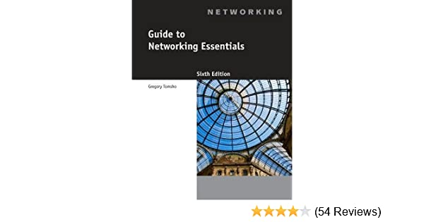 Guide to networking essentials 6th edition greg tomsho guide to networking essentials 6th edition greg tomsho 9788131502136 amazon books fandeluxe Images