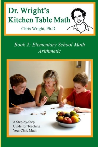 Dr Wright S Kitchen Table Math Reviews