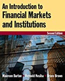 An Introduction to Financial Markets and Institutions 2nd Edition