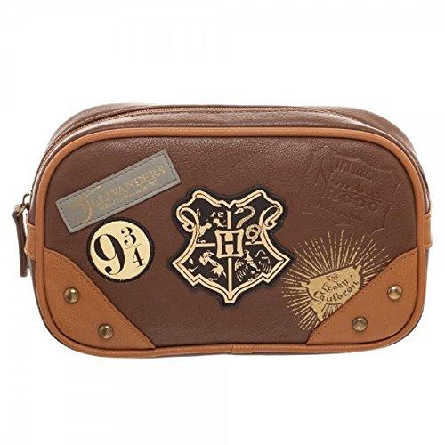 Harry Potter Hogwarts Toiletry Bag Standard