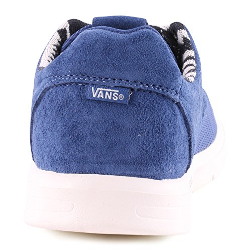 'ISO' Sneakers Vans Sneakers Vans Blau zvnSx7q