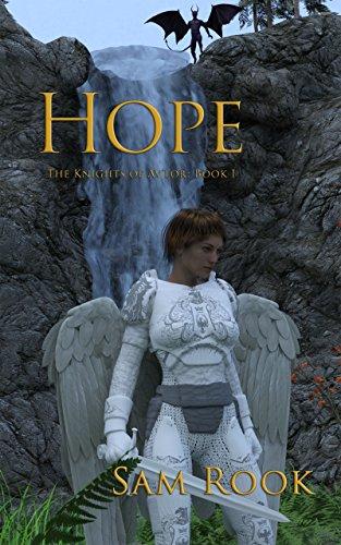 Hope (The Knights of Av