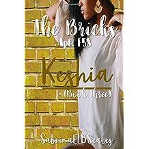 Apt. F58: Keshia (The Bricks)