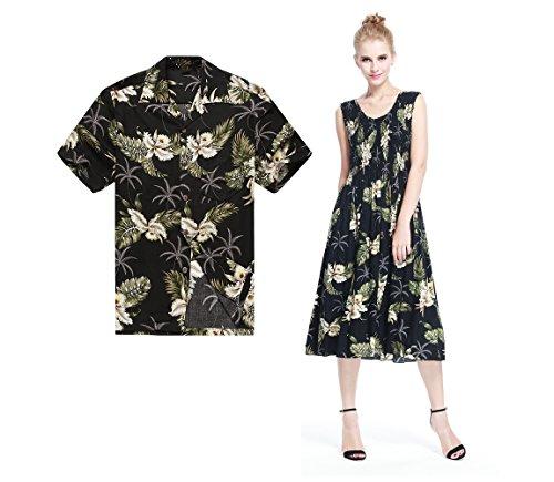 hawaiian batik dresses - 5