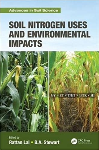 Amazon.com: Soil Nitrogen Uses and Environmental Impacts ...