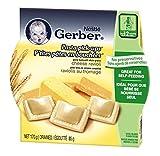 Gerber Cheese Ravioli, Meal, 170g (8 pack)