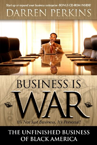 Search : Business Is War
