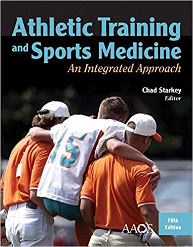 Athletic Training And Sports Medicine An Integrated Approach
