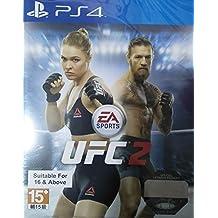 EA Sports UFC 2 - PlayStation 4 - Standard Edition