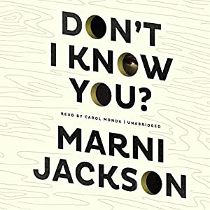 Don't I Know You? Audiobook