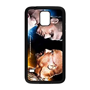 Samsung Galaxy S5 Cell Phone Case Black WWE fjpi