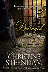 Betrayed by the Ocean: Book 2 of the Ocean Series
