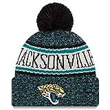 Men's_Jacksonville_Jaguars_New_Era_2019_Sideline_Cold_Weather_Official_Sport_Knit_Hat
