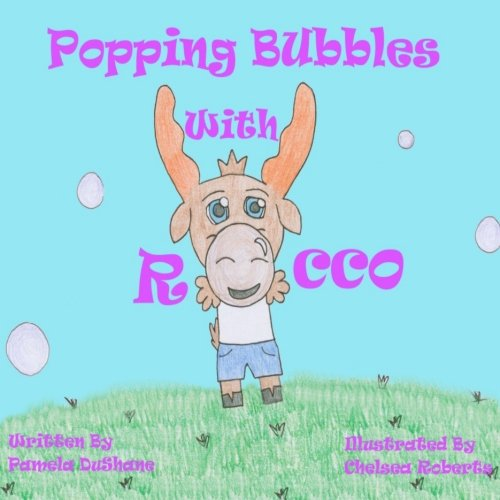 Popping Bubbles With Rocco
