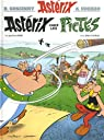 Astérix, tome 35 : Astérix chez les Pictes par Ferri