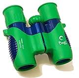 Budi Kids Binoculars 8×21 – Waterproof – Shock Proof – Set – Bird Watching – Hiking – Outdoors – Learning