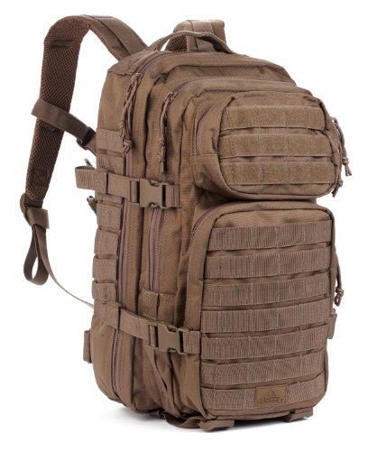 Backpack Gear Inc (Red Rock Outdoor Gear Assault Backpack, Dark Earth)