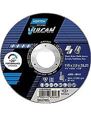 Norton paslanmaz çelik metal-değirmeni kesme diski Çap 1802.0x 22,23