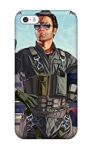 TMPYVdf19205lQqBH Ulysses Elliott Awesome Case Cover Compatible With Iphone 5/5s - Grand Theft Auto V