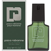 Paco Rabanne Pour Homme Edt 30Ml