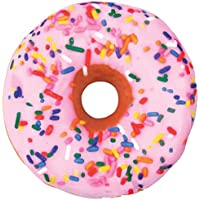 iscream Sugar-riffic! Donut Shaped Bi-Color 16