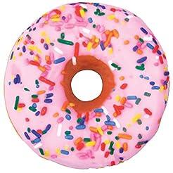 iscream Sugar-riffic! Donut Shaped Photo...
