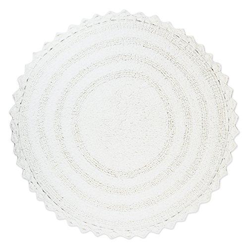 Large Round Rugs Amazon Com
