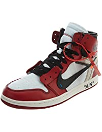The 10: Air 1 Off-White Mens