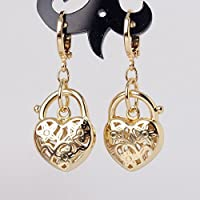 Siam panva creative Jewelry 14k gold gold filled elegant woman fashion dangle earring !!