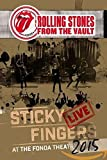 The Rolling Stones - From The Vault - Sticky Fingers Live