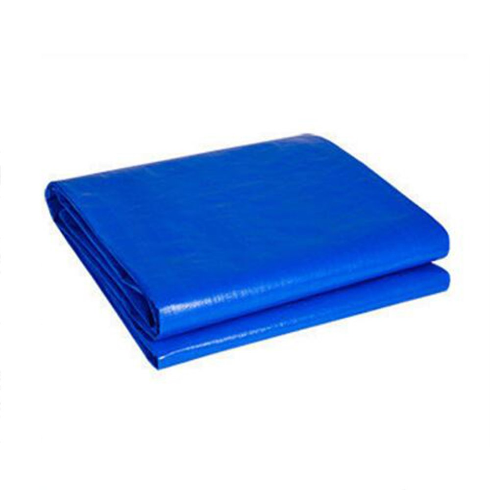 Bleu 45m AJZXHE BÂche de Pare-Brise imperméable à l'eau de bÂche Verte de bÂche de Prougeection Solaire imperméable à l'eau de Pare-Brise antipoussière de Coupe-Vent de bÂche Verte -Tente