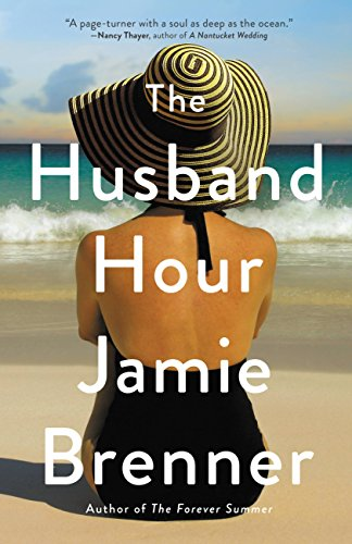 The Husband Hour by [Brenner, Jamie]