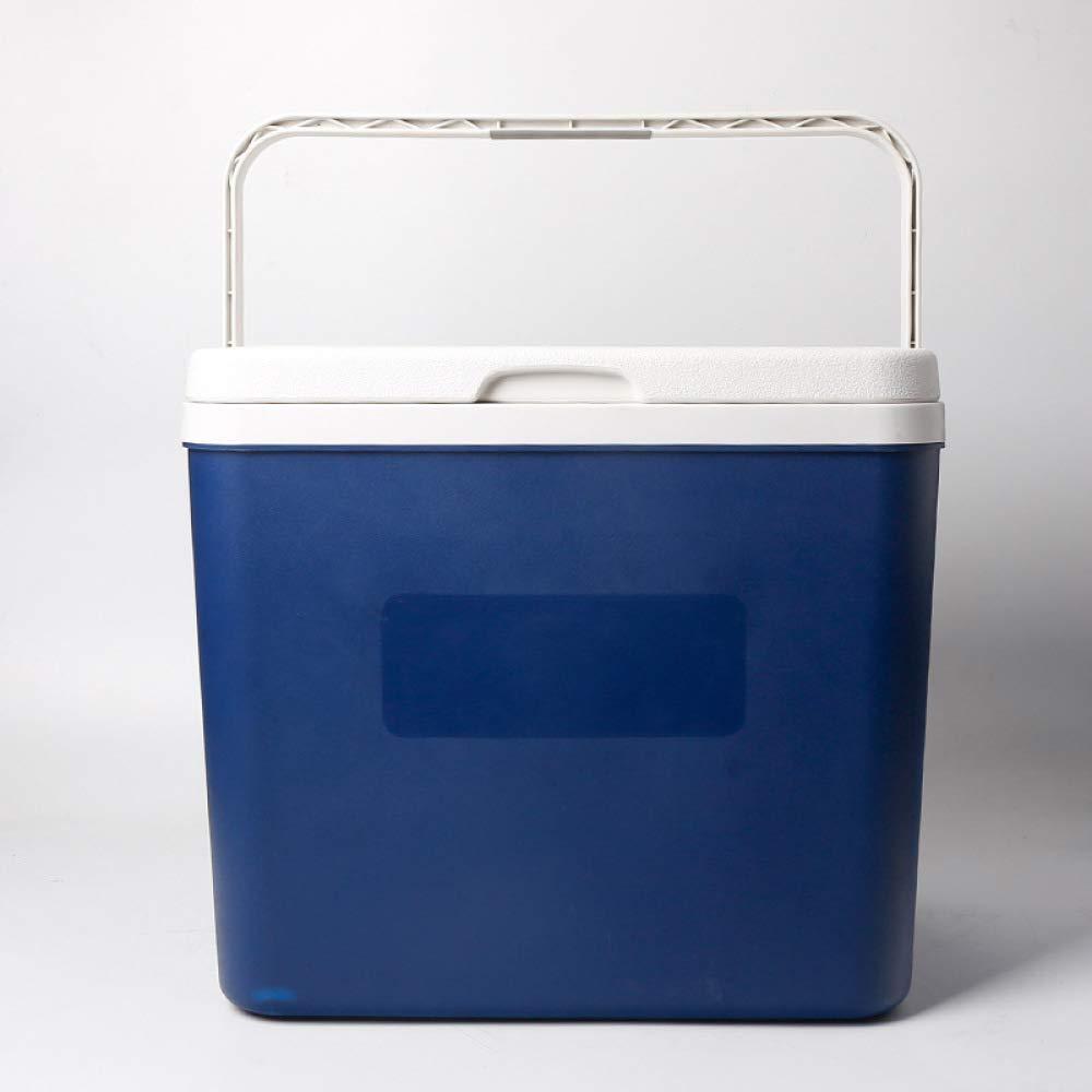 Ambiguity Kühlboxen,33L Isolierung Box Kühlschrank Outdoor Auto Kühlschrank