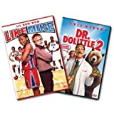 Like Mike & Dr Dolittle 2 (Widescreen Edition)