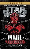 Lockdown: Star Wars Legends (Maul) (Star Wars - Legends)