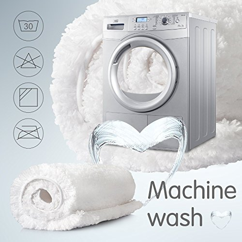 Microfiber Non-Slip Antibacterial Bath Mat - washable