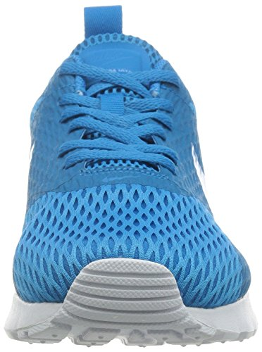 Nike Air Max Tavas Herren Erbe Cyan / Segel-Erbe Cyan