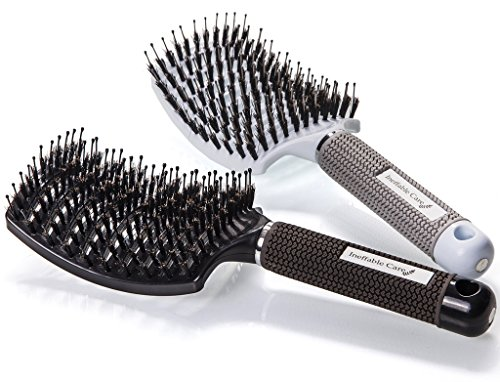 hair brush detangler - 4