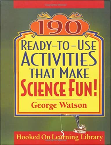 Amazon.com: 190 Ready-to-Use Activities that Make Science Fun ...