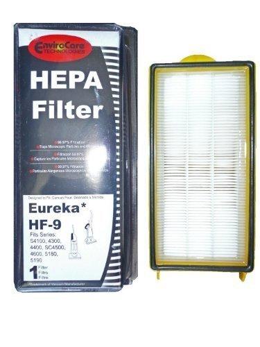 eureka hf9 - 8