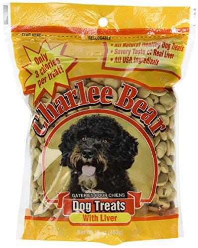 Charlee Bear Dog Training Treats - 2