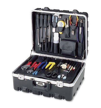 fiber optic repair kit - 4