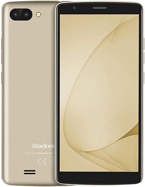 GTFHUH A20 Smartphone 1 GB de RAM de 8 GB ROM MTK6580M Quad Core ...