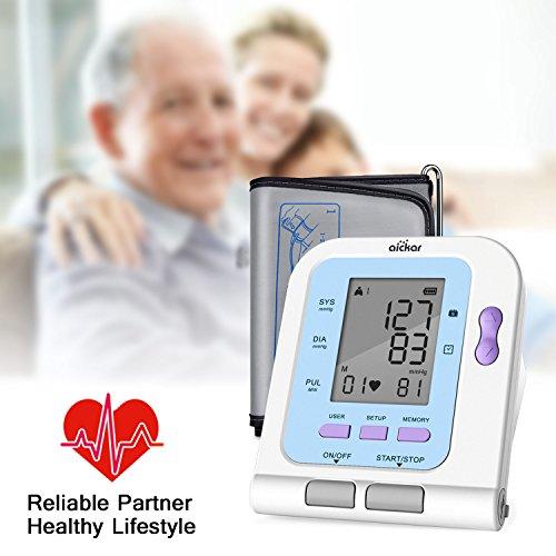 arm blood pressure machine