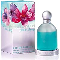 Jesus del Pozo Halloween Blue Drop Agua de Colonia - 100 ml