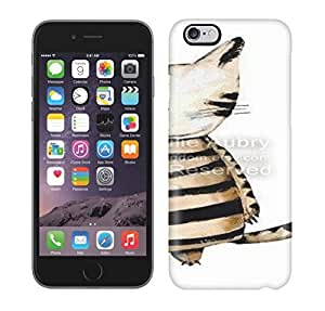 Running Gary Cats Hard Phone Case For iphone 5c